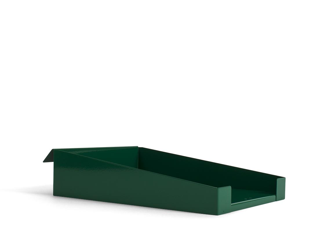 A4Holder Back Emerald Green-Officers-201DesignStudio