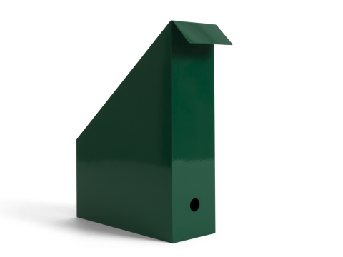 FileHolder Emerald Green-Officers-201DesignStudio
