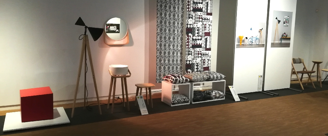LightTale and Ferma Collection at Design Without Borders in Budapest