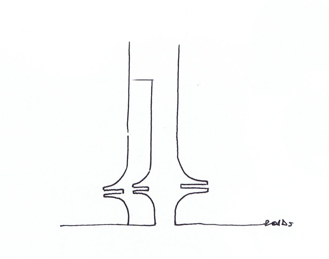 201 Design Studio - Hour Collection - Sketch - Bolia